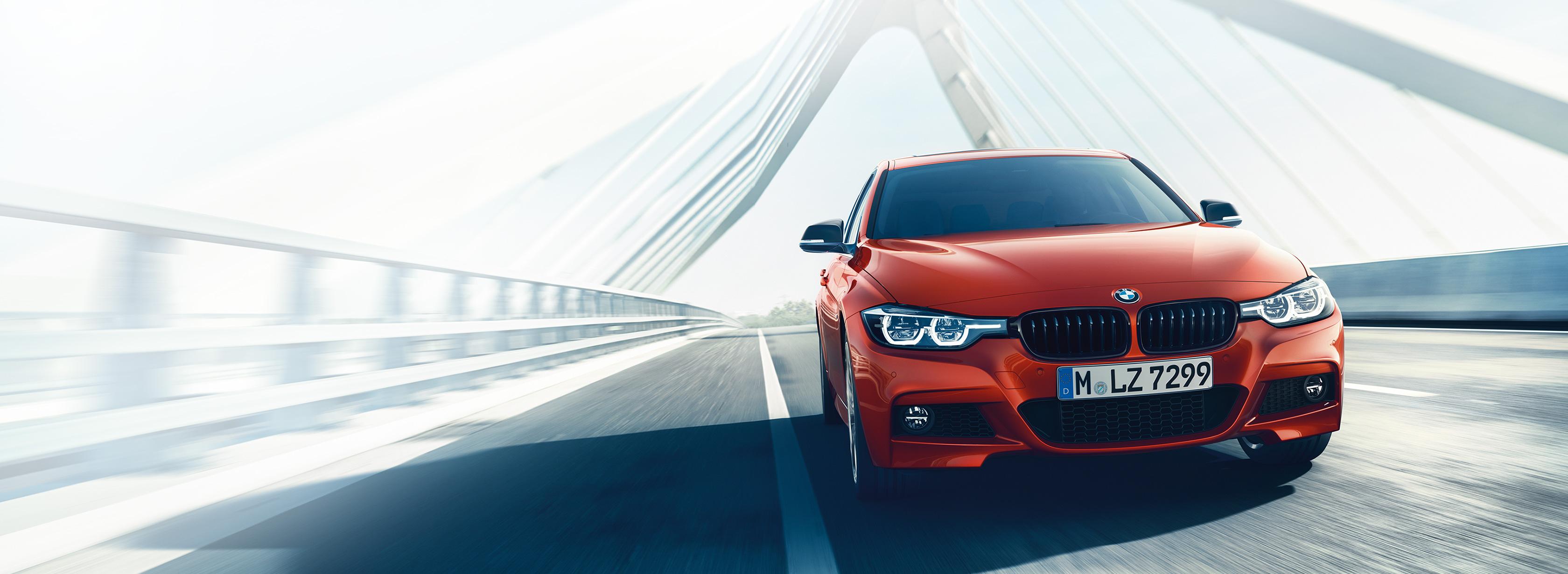BMW Seria 3 editie limitata
