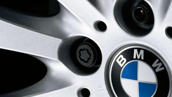 Sistem BMW de prezoane antifurt.